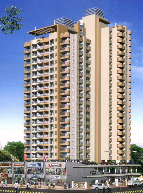 Poonam Heights, Goregaon West